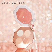[DEAR DAHLIA] ホリデー限定★Shine Illuminating Palette♪