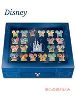 [Disney]大人気PinCollection Collector'sCardsAndDisplayレア♪