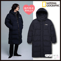 ★NATIONAL GEOGRAPHIC★19AW 3RDS グース ダウンジャケット DN