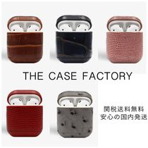 THE CASE FACTORY/AirPods ケース