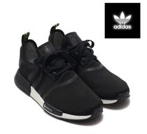 ☆国内発送 正規品☆adidas Originals NMD_R1 GTX BLACK/BLACK
