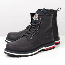 MONCLER レザーブーツ NEW VANCOUVER 1016200 01721 928