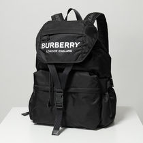 BURBERRY リュックサック 8021273 8010608 LL WILFIN NYN A1189