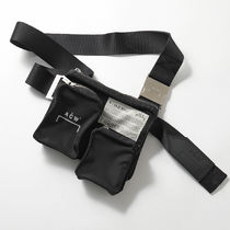 A-COLD-WALL(アコールドウォール) バッグ・カバンその他 A-Cold-Wall* ボディバッグ HOLSTER BAG WITH MULTIPLE POCKETS