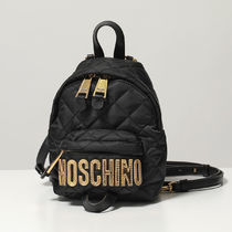 MOSCHINO COUTURE! リュック B7609 8201 2555
