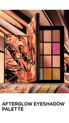 〈NARS〉★2020SS★AFTERGLOW EYESHADOW PALETTE