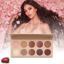 KKW BEAUTY☆CLASSIC BLOSSOM COLLECTION☆10色アイパレット
