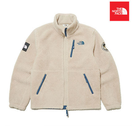 限定モデル!!【THE NORTH FACE】RIMO FLEECE JACKET NJ4FL01J