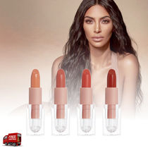 KKW BEAUTY☆CLASSIC COLLECTION☆PEACH CREME LIPSTICK