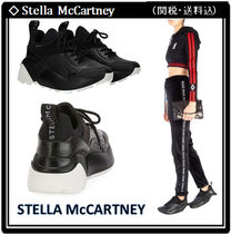 【Stella McCartney】ECLYPSE スニーカー BLACK 関税・送料込