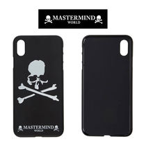 MASTERMIND WORLD IPHONE XS MAX CASE