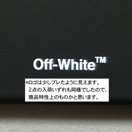 Off-White スマホケース・テックアクセサリー OFF-WHITE TAPE ARROWS iPhone case(3)