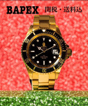 激レア 入手困難 A BATHING APE TYPE 1 BAPEX M