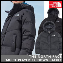 【THE NORTH FACE】MULTI PLAYER EX DOWN JACKET NJ1DK57