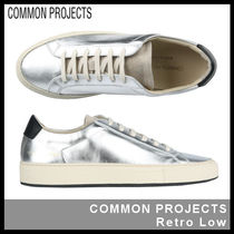 Common Projects (コモンプロジェクト) スニーカー 【COMMON PROJECTS】Retro Low 2221 0509