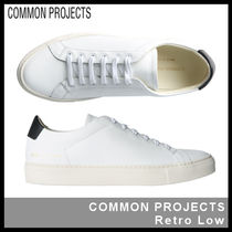 Common Projects (コモンプロジェクト) スニーカー 【COMMON PROJECTS】Retro Low 2199 0506