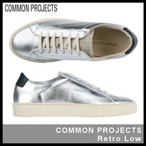 Common Projects (コモンプロジェクト) スニーカー 【COMMON PROJECTS】Retro Low 3996 0509