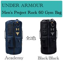 UNDER ARMOUR★Men's Project Rock 60 Gym Bag★バックパック