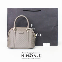【GUCCI OUTLET 新品】グッチッシマ ドム ハンドバッグ