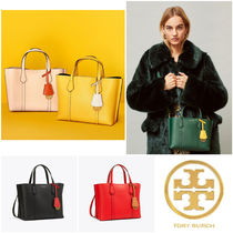 TORY BURCH ミニトート♪ 2WAY PERRY SMALL TOTE