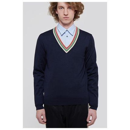 GUCCI トップスその他 GUCCI★Web Detail Pullover(2)