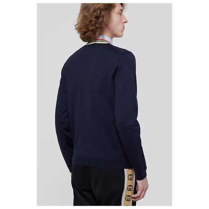 GUCCI トップスその他 GUCCI★Web Detail Pullover(4)