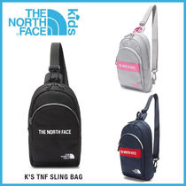 THE NORTH FACE★20SS K'S TNF SLING BAG_NN2PL06
