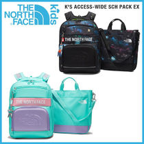 THE NORTH FACE★20SS K'S ACCESS-WIDE SCH PACK EX_NM2DL11