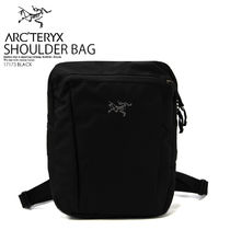 即納★ARC'TERYX★SLINGBLADE 4 SHOULDER BAG★17173 BLACK
