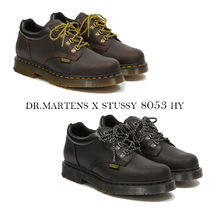 ☆MUST HAVE☆☆ 完売必至Dr. Martens x Stussy 8053 HY☆
