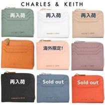 【Charles&Keith】Multi Mini Wallet(カードケース小銭入れ)