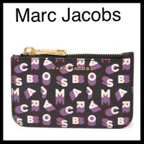 SALE★Marc Jacobs★キーリング付きコインケース