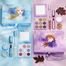 Colourpop x Frozen II collection☆フローズン メイクセット