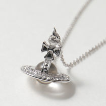 VivienneWestwood ネックレス PINA SMALL ORB アクセサリー