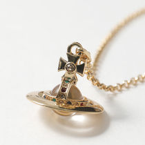 VivienneWestwood ネックレス TINY ORB