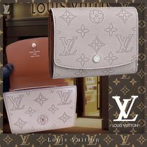 20CR 直営買付★LouisVuitton ポルトフォイユ・イリス コンパクト