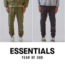 【FEAR OF GOD】Essentials Nylon Track Pants