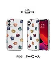 COACH DREAMY PEONY IPHONE CASE FOR 11/11PRO/11PRO MAX