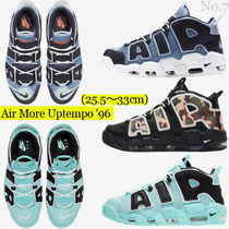 Nike◆モアテン/Air More Uptempo '96◆人気スニーカー!数量限定