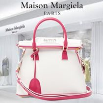 【20SS★新作】★MAISON MARGIELA★5ac UV small leather bag