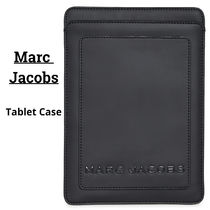 The Marc Jacobs☆タブレットケース☆モノクロデザイン♪