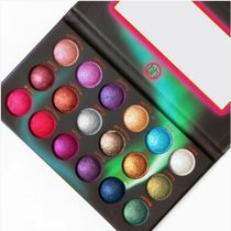 bh cosmetic(コスメティック) アイメイク 【即発】Aurora Lights ☆ baked eyeshadow palette