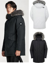 THE NORTH FACE★M'S MCMURDO REBOOT DOWN PARKA★ 3色★ダウン