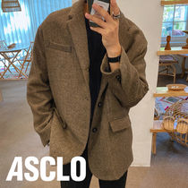 Wool 70% Coat (3color)