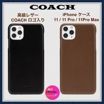 COACH★レザー iPhone ケース★Coach Leather Slim Wrap Case★