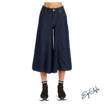 COULOTTE JEANS
