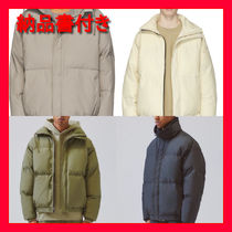 FOG Essentials Puffer Jacket ダウンジャケット fear of god