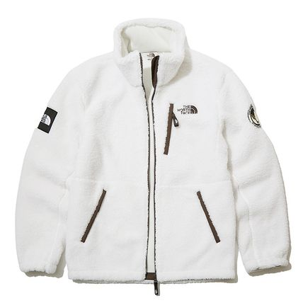 THE NORTH FACE ジャケット [THE NORTH FACE] ★19AW NEW★ RIMO FLEECE JACKET ★(8)
