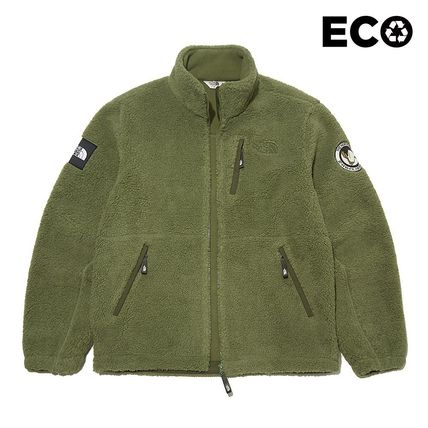 THE NORTH FACE ジャケット [THE NORTH FACE] ★19AW NEW★ RIMO FLEECE JACKET ★(7)