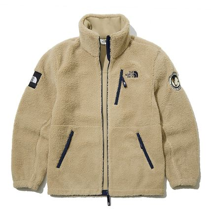 THE NORTH FACE ジャケット [THE NORTH FACE] ★19AW NEW★ RIMO FLEECE JACKET ★(5)